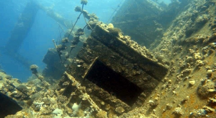 Northern Red Sea Liveaboard – Wrecks and Reef + 30% course discounts!